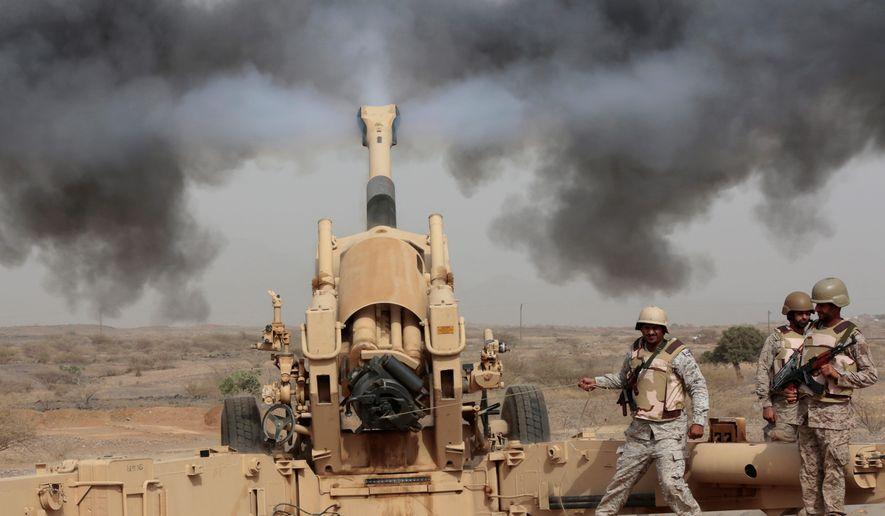 واشینگتنتایمز : احتمال آغاز یک جنگ تمام عیار میان ایران و عربستان وجود دارد