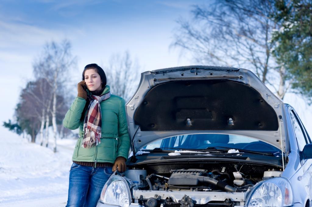 مهمترین نکات برای نگهداری خودرو در فصل سرما (پاییز و زمستان)