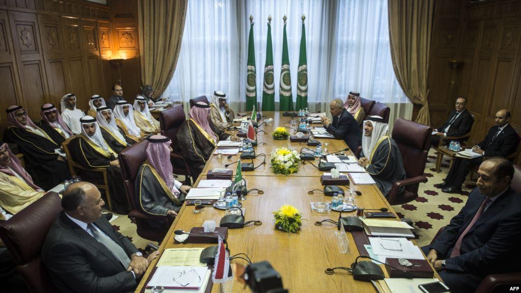 نشست اضطراری سران عرب، با بیانهای بی ثمر و تهدید آمیز علیه ایران به پایان رسید