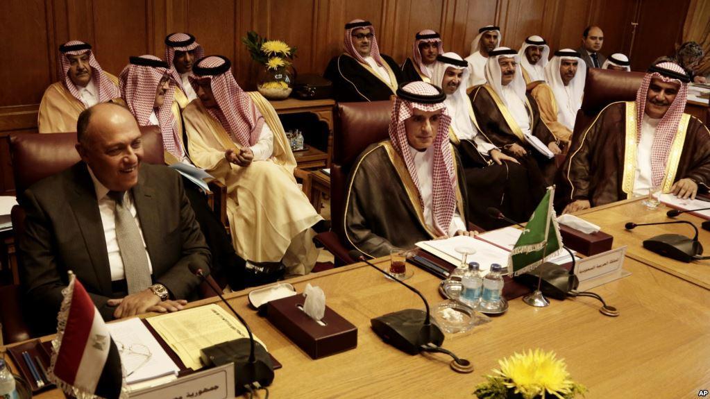عضو اتحادیه عرب