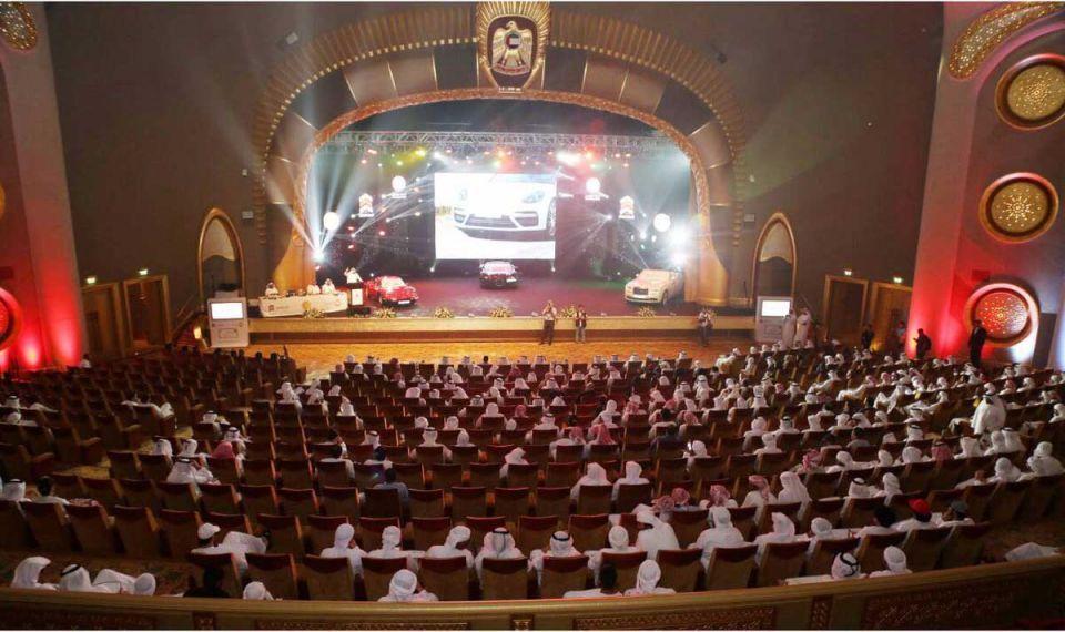 تاجر اماراتی 12 میلیارد تومان پول بابت یک شماره پلاک پرداخت کرد!