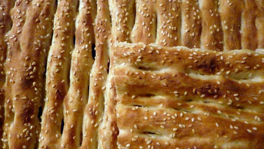 قیمت نان دولتی افزایش یافت