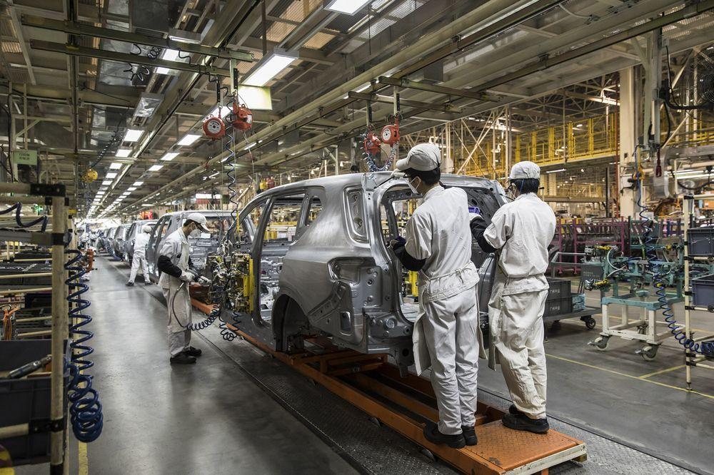 بلند پروازی جالب شرکت جیلی چین / ساخت خودروی پرنده تا سال 2019