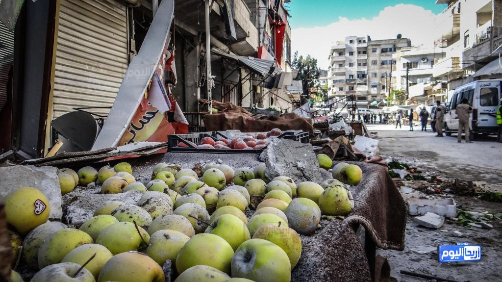 نارضایتی تجار ایرانی از تجارت با سوریه / سوریه جلوی ورود برخی از اجناس ایرانی را گرفت