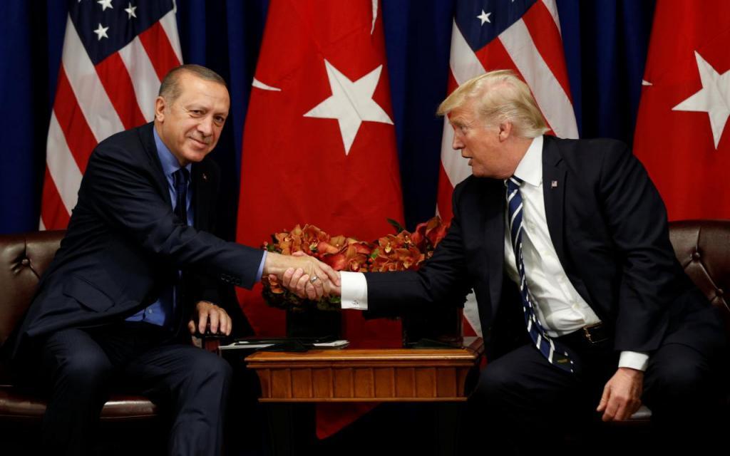 هشدار شدید ترکیه به آمریکا : خط قرمز مسلمانان بیتالمقدس است!