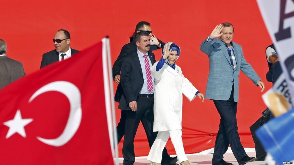 داستان میلیاردر جوانی که نقش کلیدی میان روابط ترکیه و ایران بازی می کند!