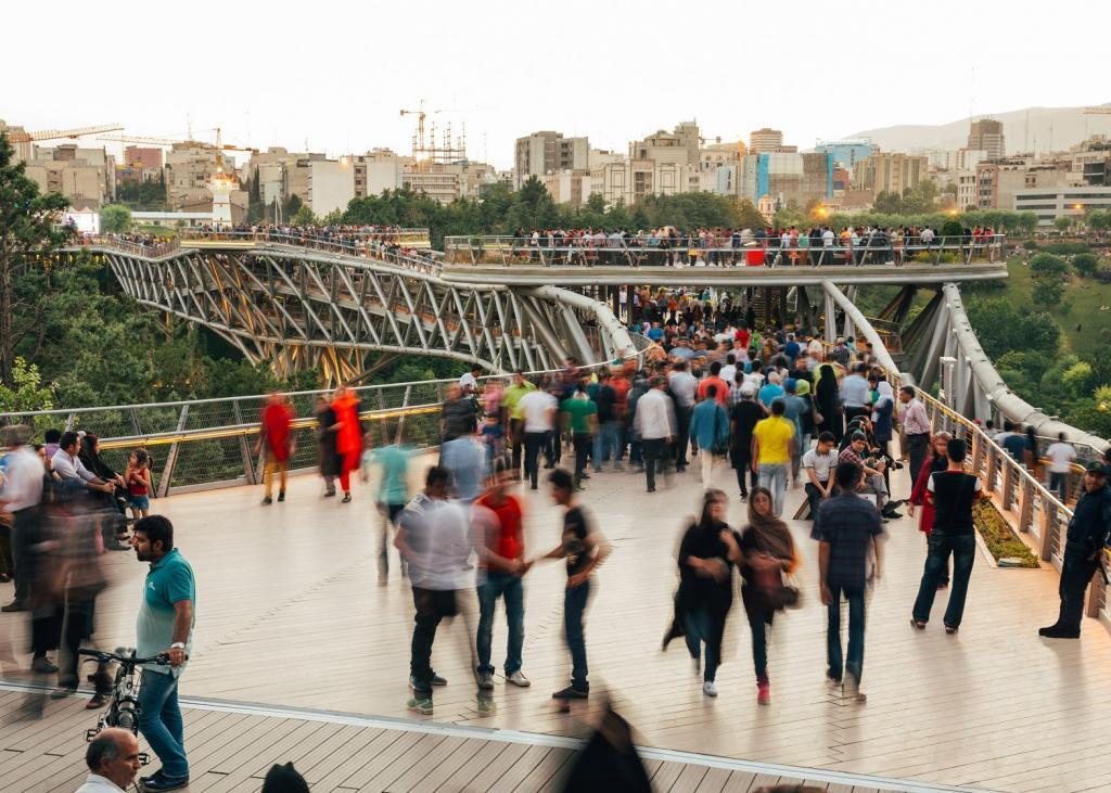 اگر در تهران زلزله بیاید، با چه شدتی پایتخت ایران را می لرزاند؟