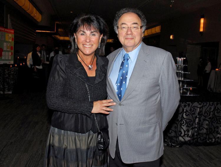 مرگ مشکوک یکی از ثروتمندترین مردان کانادا به همراه همسرش، کاناداییها را شوکه کرد