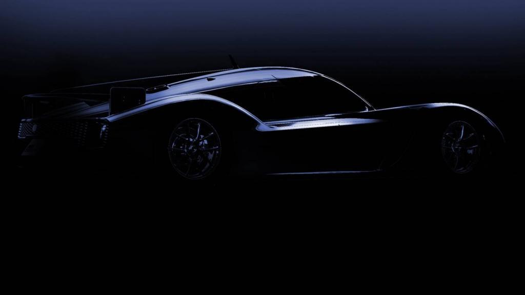 اَبَر خودروی تویوتا بزودی در نمایشگاه توکیو رونمایی می شود!!