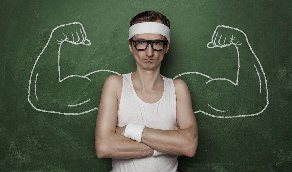 رایجترین اشتباهاتی که هنگام تمرین با وزنه انجام می دهیم!