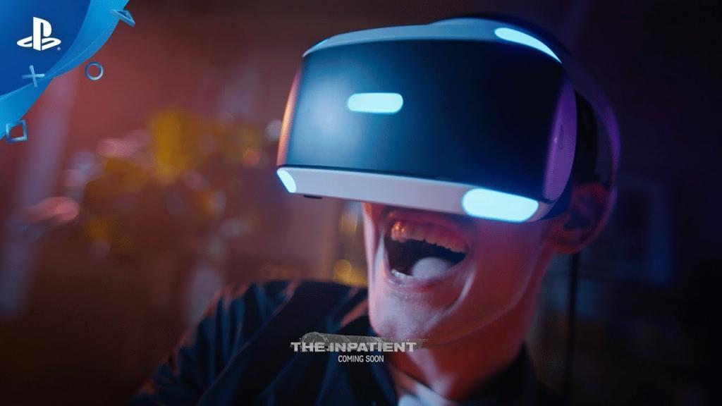 تبلیغ تماشایی پلیاستیشن VR را ببینید