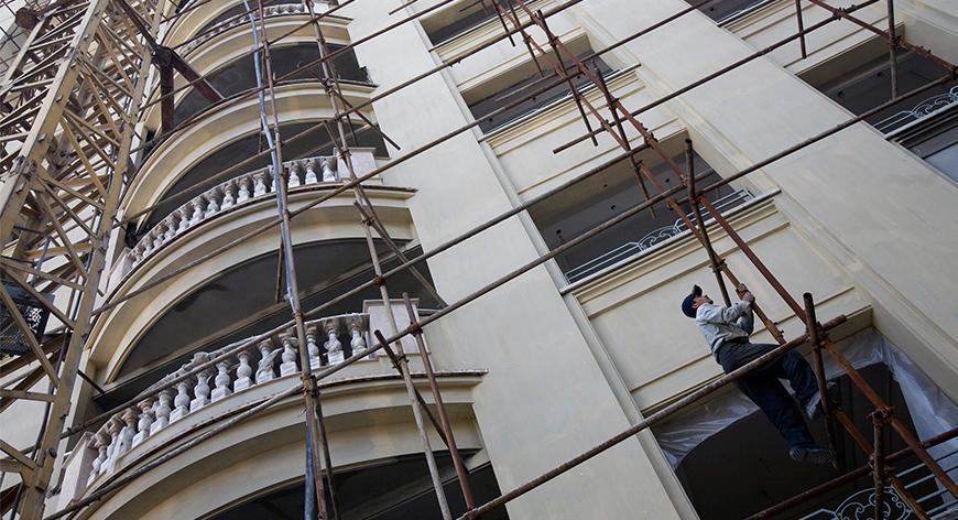 کاهش قیمت آپارتمان / التهاب در بازار مسکن فروکش کرد