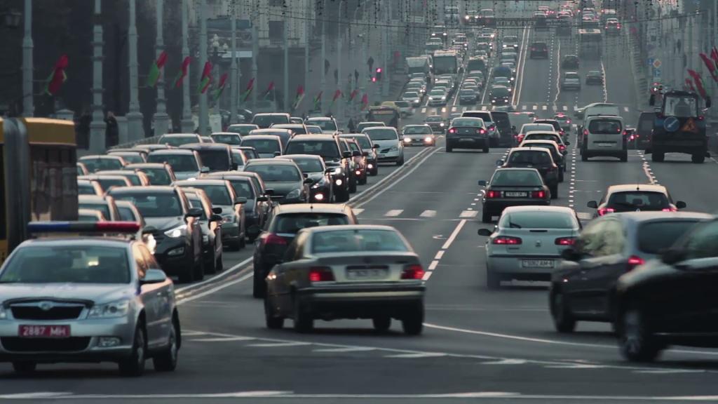 با شهری که کمترین تصادفات رانندگی را دارد آشنا شوید