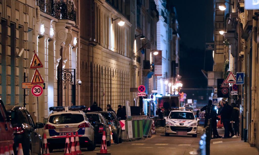 جزئیات سرقت 23 میلیارد تومانی هتل پنج ستاره ریتز پاریس منتشر شد