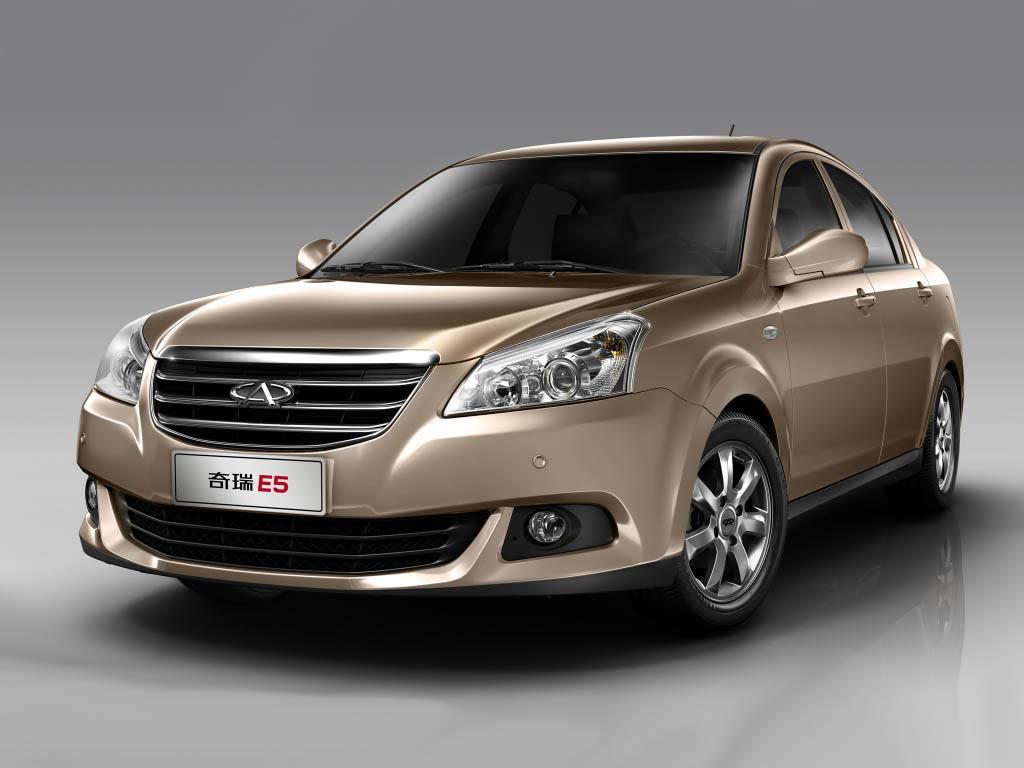 واردات چندین خودروی غیر استاندارد چینی متوقف شد