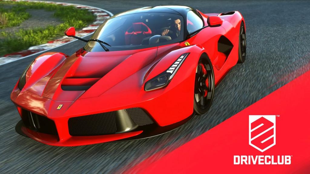 تریلر بازی Drive Club (رانندگی با فِراری) مخصوص PS4 را تماشا کنید