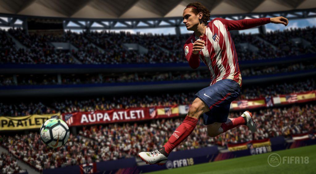 تجربه بازی با فیفا 18 (FIFA18) + معایب و مزایا و نظرات خریداران