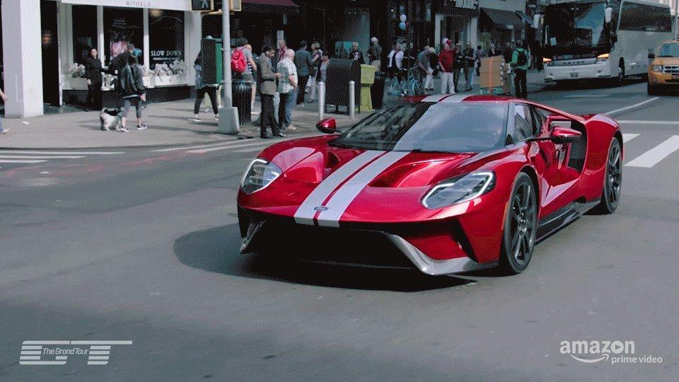 همه چیز درباره فورد جی تی (Ford GT)، ابر خودروی گران قیمت آمریکایی