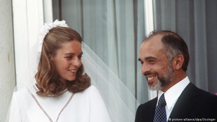 ماجرای تَله عشقی سازمان CIA برای پادشاه جوان اردن!