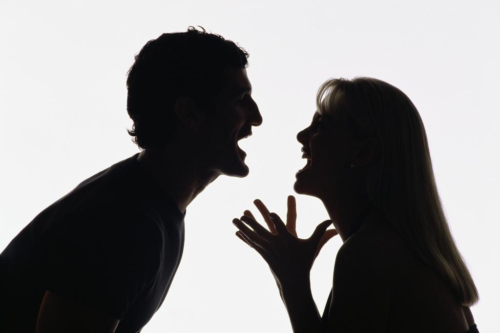 داستان یک ازدواج بی سرانجام، پر از دروغ و دعوا!