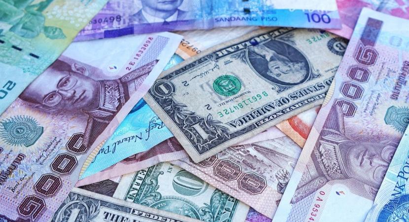 افزایش تقاضا و گران شدن ناگهانی قیمت دلار + توقف فروش دلار