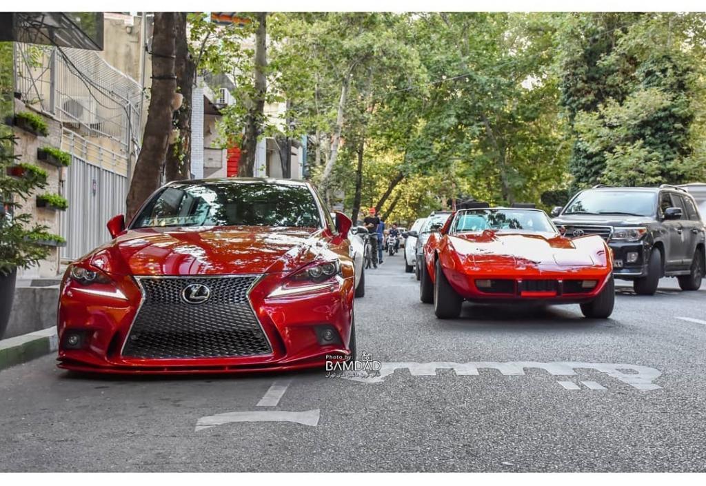 امسال چه تعداد خودرو خارجی وارد بازار ایران شد؟