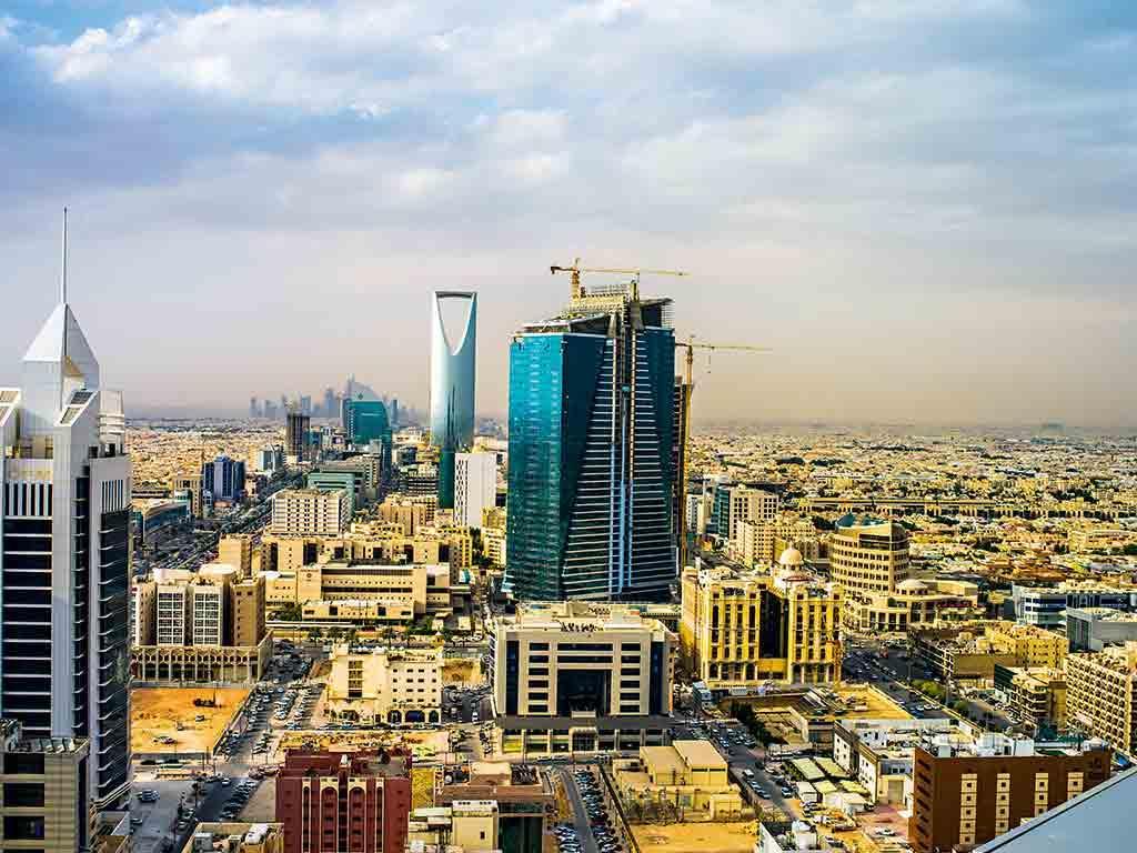 عربستان با 64 میلیارد دلار، قصد دارد لاس وگاس بزرگی را احداث نماید