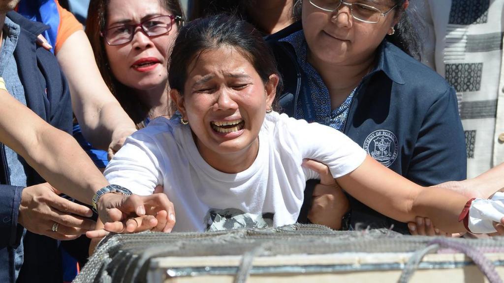 ماجرای قتل هولناک زن جوان فلیپینی در کویت + بازداشت شیخ ثروتمند