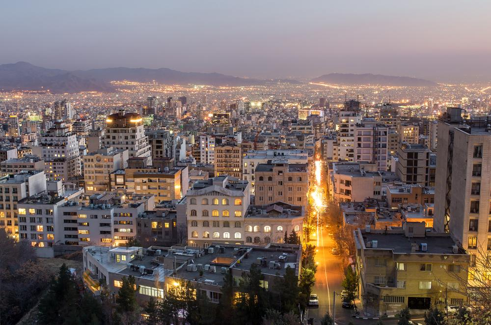 با 100 میلیون تومان سرمایه چه آپارتمانهایی را می توان در تهران خرید؟
