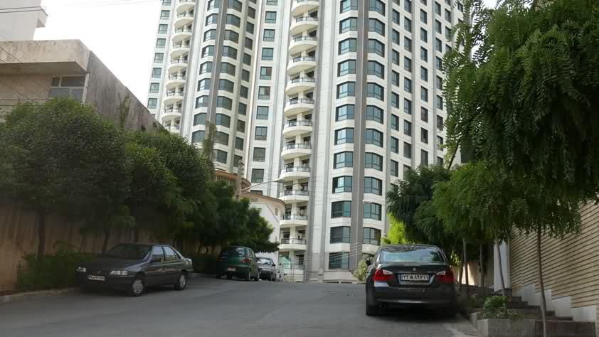 فهرست ارزان قیمتترین آپارتمانها در اقدسیه تهران