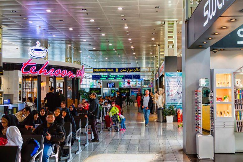 مسافرین ایرانی، چه مقدار ارز می توانند جابهجا کنند + هشدار گمرک به مسافران نوروزی