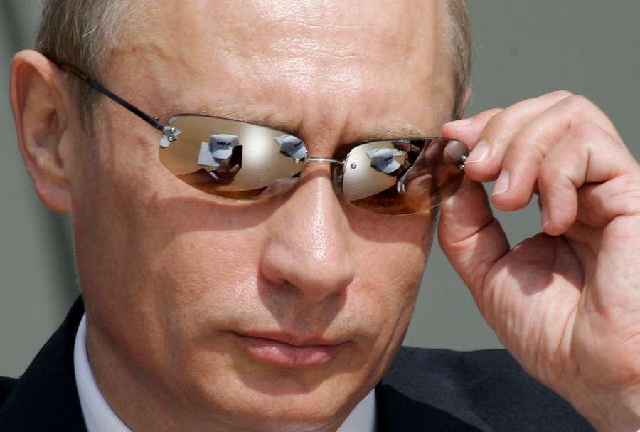 اعتراف شوکه کننده ولادیمیر پوتین!