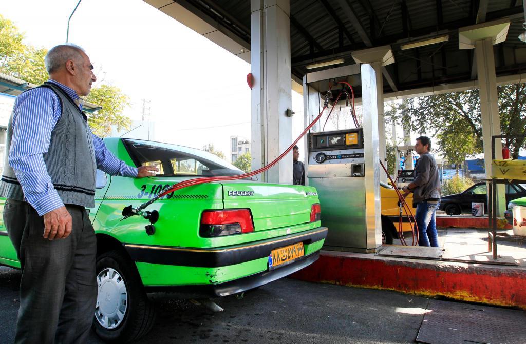 کاهش شدید تولید خودروهای دوگانهسوز در ایران + آمار