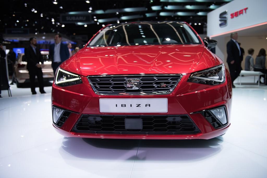 معرفی برترین خودروهای گازسوز که در نمایشگاه ژنو سوئیس به نمایش در آمدند