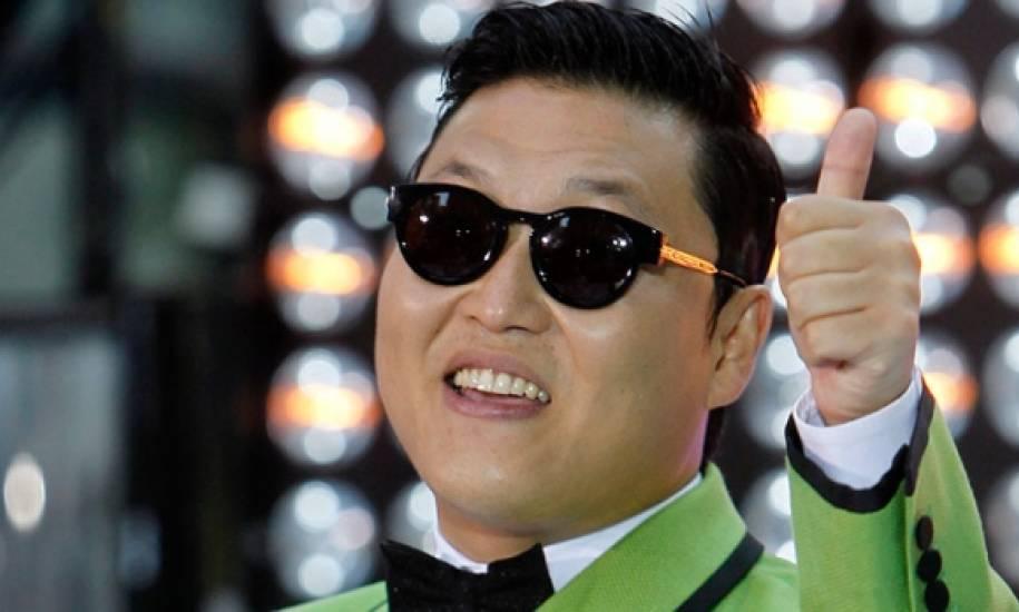 گانگنام استایل، به کره شمالی می رود!
