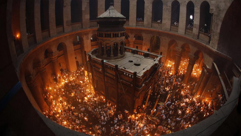 جشن آتش مقدس چیست؟