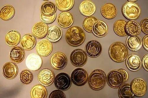 قیمت سکه طلا باز هم افزایش یافت / دلار 4200 تومانی هنوز وارد بازار نشد!