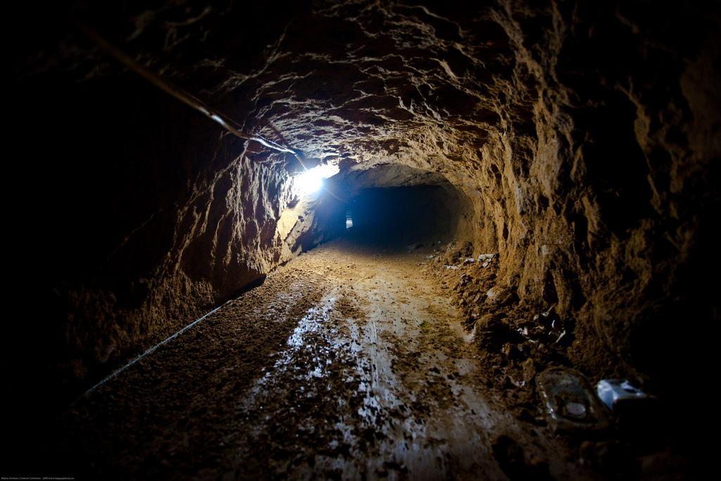 رژیم صهیونیستی، بزرگترین تونل حماس را نابود کرد!