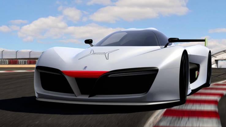 ابر خودروی ایتالیایی، با سرمایه چینی ها به بازار می آید