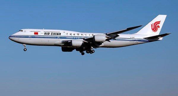 تهدید مرد روانی، هواپیما را مجبور به فرود اضطراری کرد