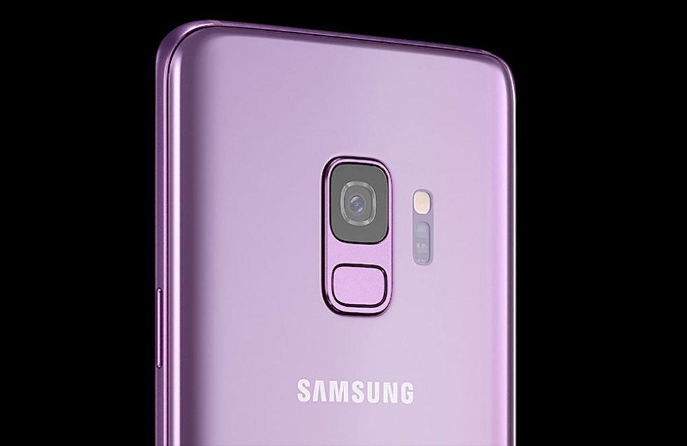 معرفی 10 گوشی پرفروش شرکت سامسونگ در بازار کشور