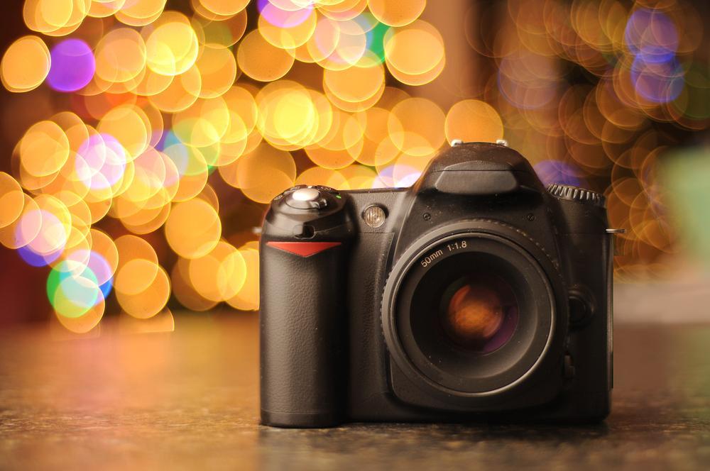معرفی 10 دوربین عکاسی پرفروش بازار
