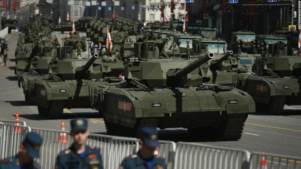 آخرین محصولات دفاعی ارتش روسیه را ببینید / از جنگنده جدید سوخو تا ربات مین روب