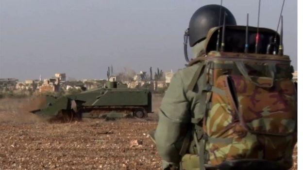 آخرین محصولات دفاعی ارتش روسیه