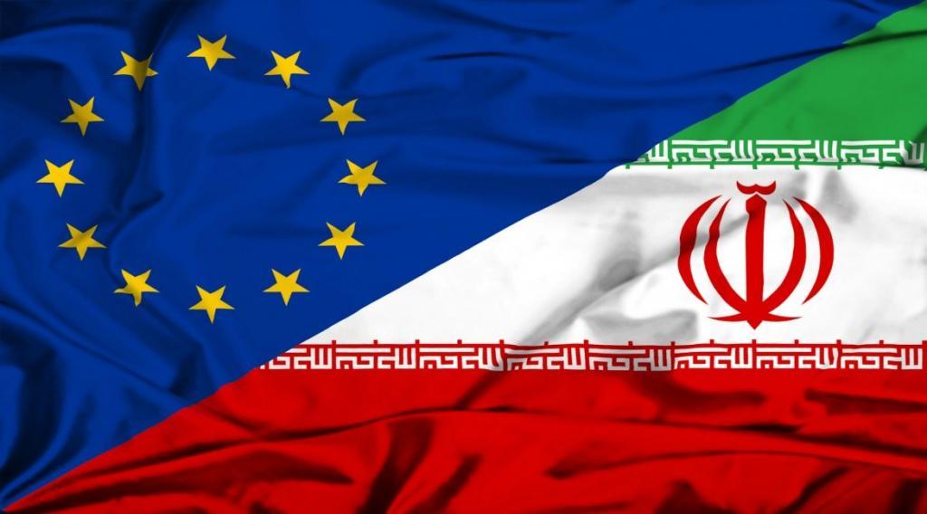اروپایی ها چقدر منافع اقتصادی در ایران دارند؟
