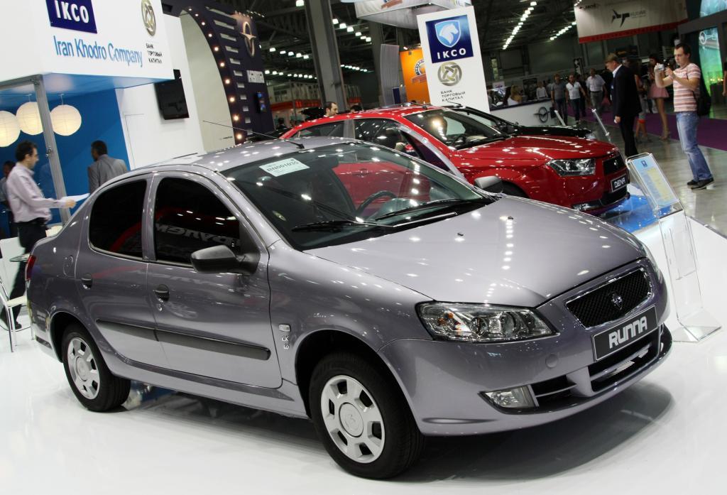 سونامی ارز، بازار خودروی ایران را تکان داد