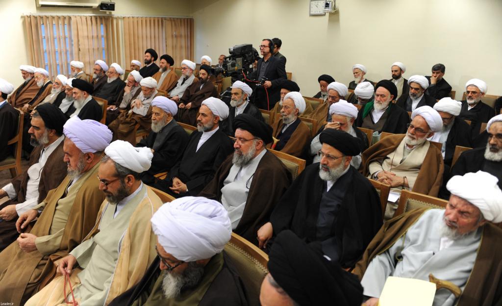 نامه جنجالی مجلس خبرگان : حسن روحانی باید بابت برجام عذرخواهی کند