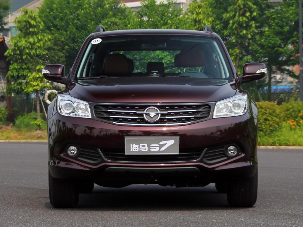 تغییر قیمت هایما / ایران خودرو قیمت شاسی بلند هایما را افزایش داد