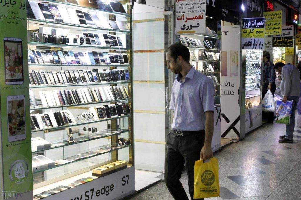 دزدان گوشیهای گران قیمت در تهران روزانه 10 تا 15 میلیون تومان درآمد داشتند!