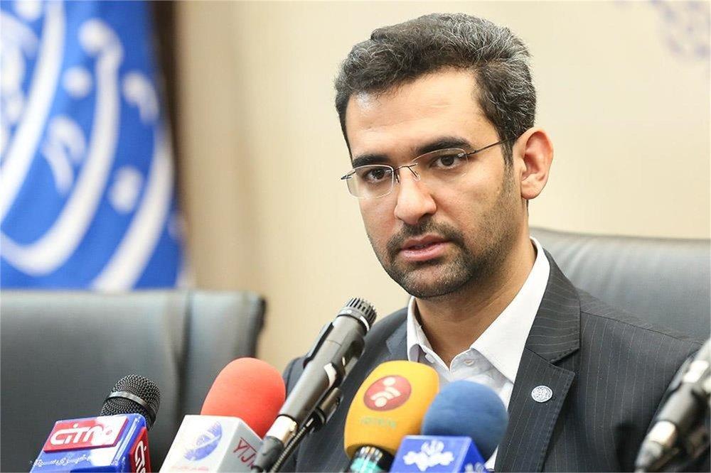 نگرانی وزیر ارتباطات از انتشار گسترده فیلترشکن های ناامن